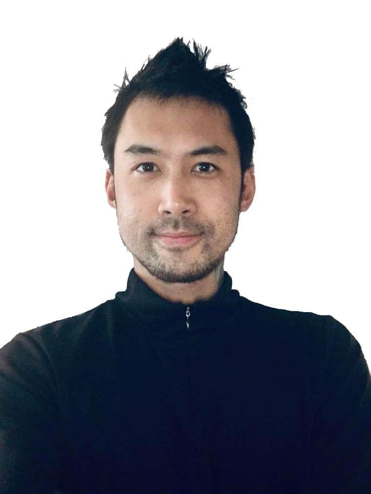 Gérald Uy Liêm Trang