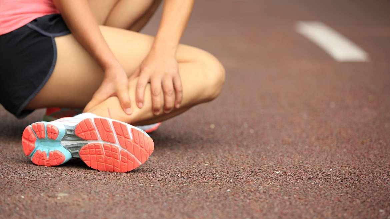 Thérapie du sport