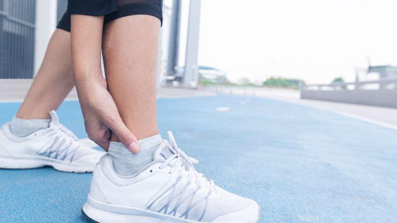Contusion – Muscle Strain – Ligament Sprain