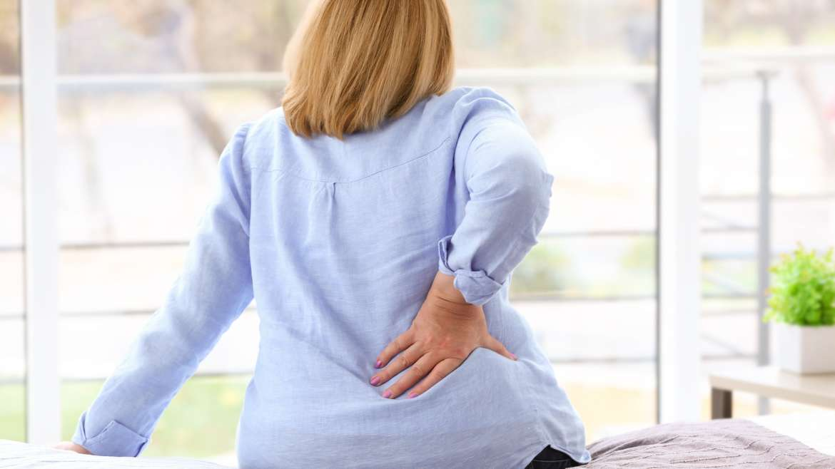 Back Pain & Low Back Pain