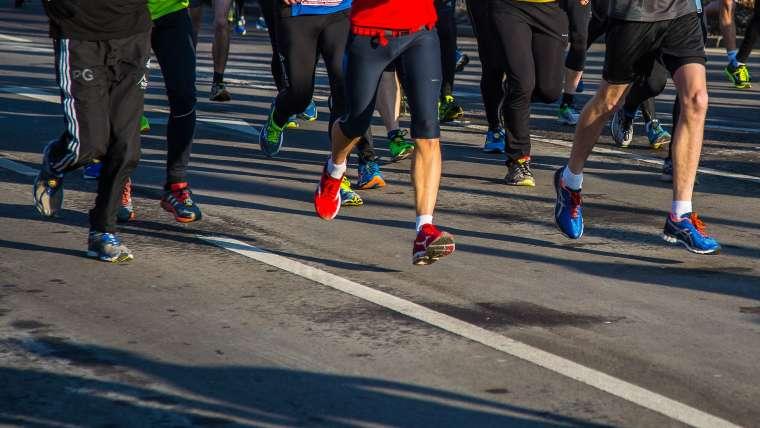 Informations on running